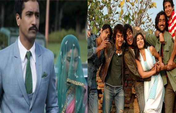 5 Bollywood Cults that Trigger Our Patriotism