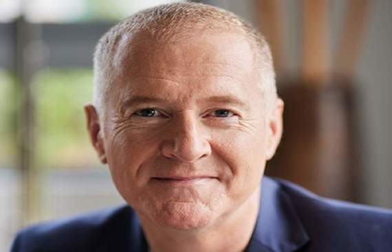 SAP appoints Paul Marriott as its President for APJ