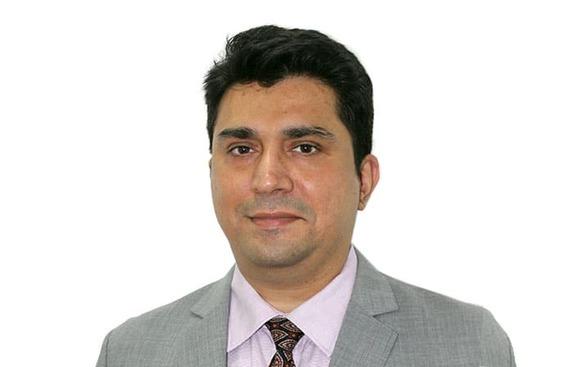 Clover Infotech names Kunal Nagarkatti as CEO