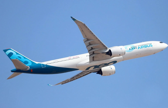 India will need 1,900 planes by 2038: Airbus