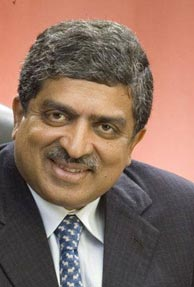 With Nilekani gone, Infosys to decide on co-chair
