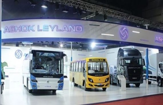 Slowdown Woes: Ashok Leyland Temporarily Shuts Pantnagar Plant