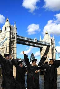UK preferred over U.S. by Indian students