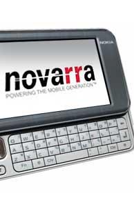 Nokia acquires mobile browser firm Novarra