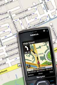 Nokia launches mobile radar concept to measure movement