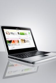 Nokia to take on Apple, Dell with new Booklet 3G