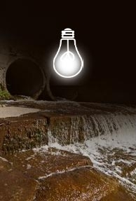 IITian to generate electricity from sewage water