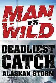 Now Deadliest and Wild into video games