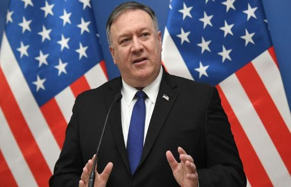 In show of support for India, Pompeo calls JeM base bombing 'counter-terrorism actions