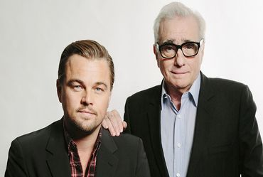 De Niro introduced me to DiCaprio: Scorsese