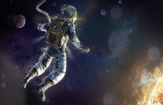 53% People Interested in Travelling to Space