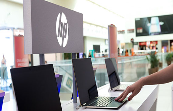 HP Inc to boost digital equity for 150 mn people by 2030