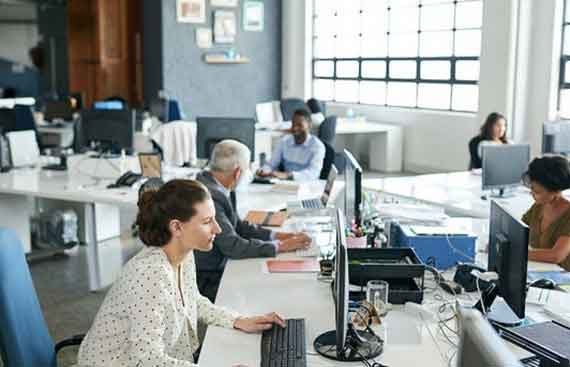 More Indian Firms to Opt for Coworking Spaces in 2020
