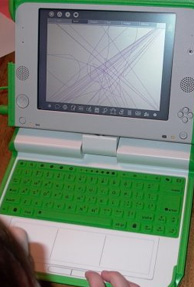 OLPC's Negroponte supports India's $35 tablet concept