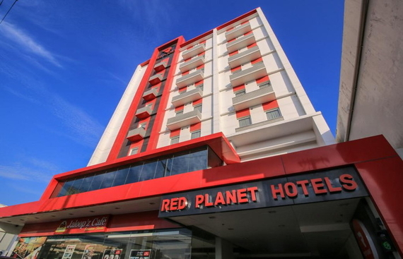 To Expand its Wings, Red Planet Japan Procures Thailand Hotel Portfolio