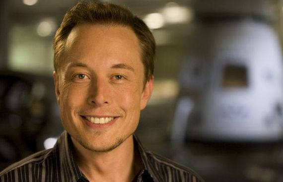 Musk in talks with Netanyahu for tunnels in Israel