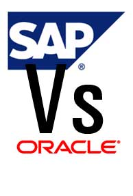 Oracle outclassed: Firms prefer SAP pros more