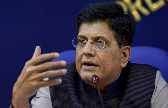 Smarter pricing, innovative finance to support auto sales: Goyal