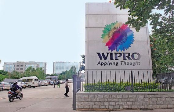 Wipro, Google to Speed Up Digital Shift of Enterprises