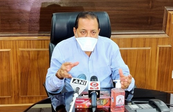 India's healthcare infra can get boost post Covid-19: Jitendra Singh