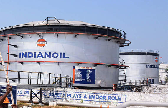 Indian Oil inks pact with Dorf Ketal Chemicals
