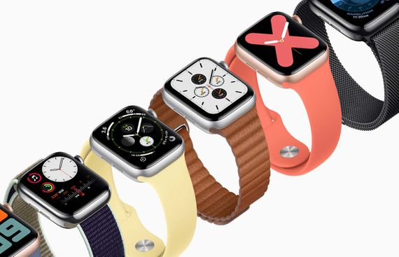 Apple Watch lineup Outsold Entire Swiss Watch Industry in 2019