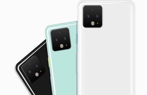 Google's Pixel Series Unveils its Most Awaited Next Version