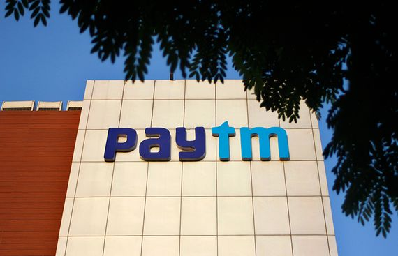 Paytm Surges in BFSI Payments with 70% Market Share
