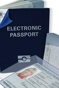 Expert picks out loopholes in U.S. e-passports