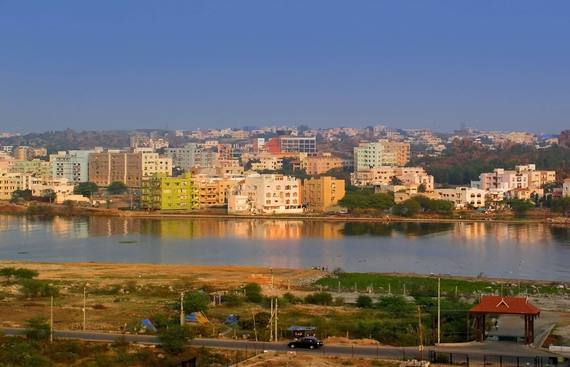 Telangana 3rd state to complete urban local bodies reforms
