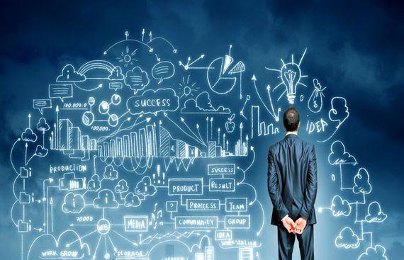 5 Strategic Technology Trends for 2020