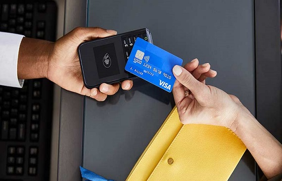 Visa introduces India's 1st card 'token' service for online platforms