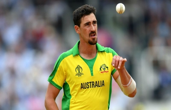 Starc: Not Just King of Yorkers, But Also Australia's WC Man