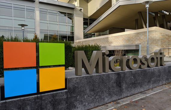 Microsoft tells US Employees to Work from Home