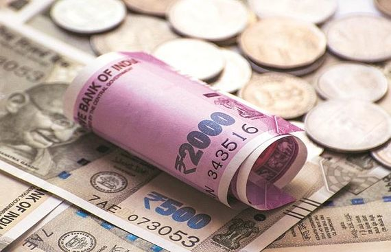 Rupee Ends Five-Month Low Post Hawkish Fed Comment