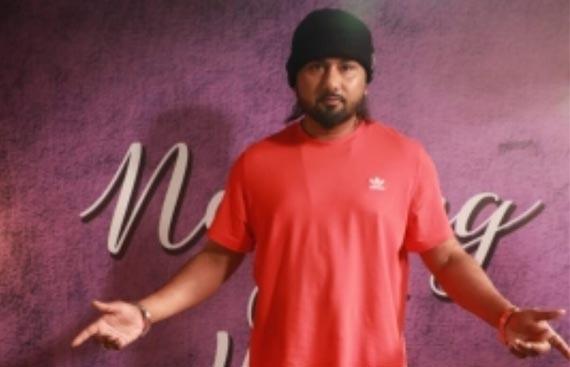 Honey Singh releases dance track 'Shor Machega'