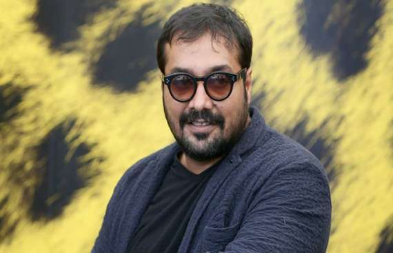 Anurag Kashyap Feels Truth is Stranger than Fiction