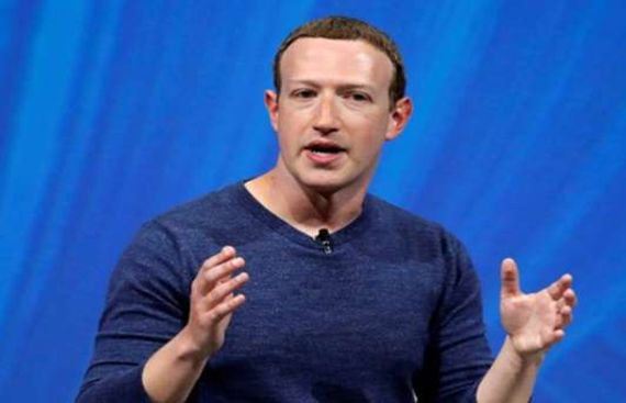 Facebook interested in Blockchain-based authentication: Zuckerberg