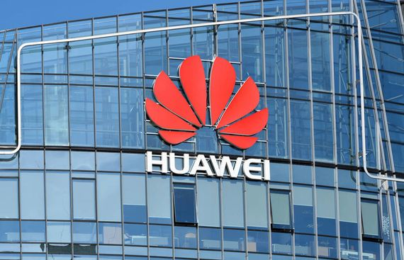 Huawei files motion challenging US security law