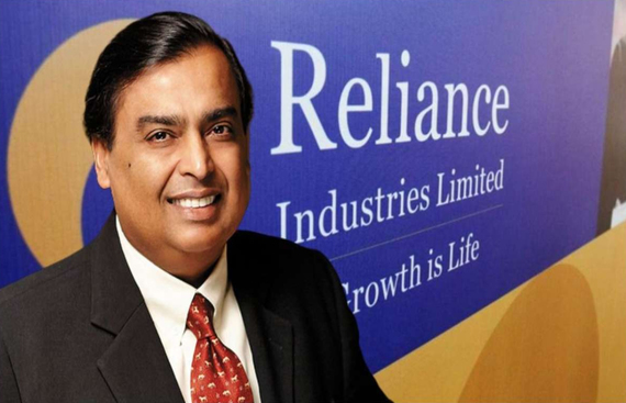 Reliance Acquires Another British Iconic Firm, Stoke Park for $79 Million