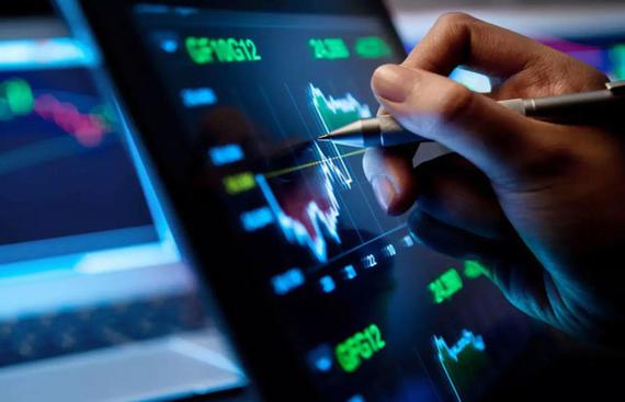 Record run continues, Sensex crosses 53,000 mark