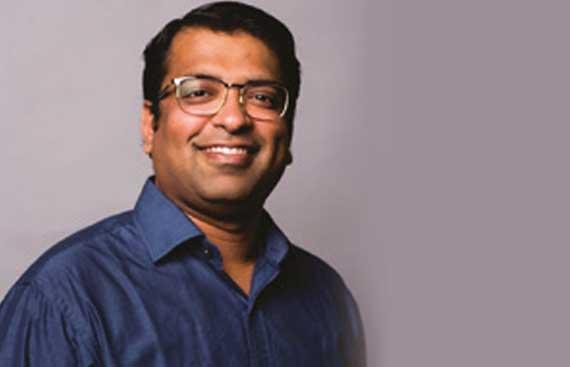 Srivaths Shares on Digital Ecosystem Build