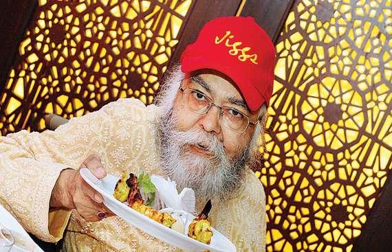 Indian cuisine 'czar' Jiggs Kalra no more