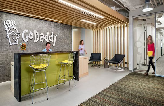 GoDaddy Acquires Uniregistry's Registrar, Marketplace