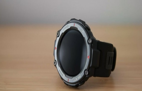 Amazfit T-Rex Pro Smartwatch coming soon In India