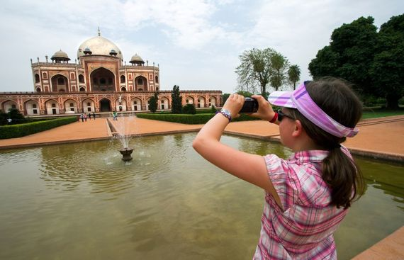 5 Children-Friendly Holiday Destinations in India