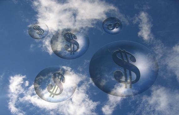 AWS generates $11.6billion in sales, leads global Cloud market