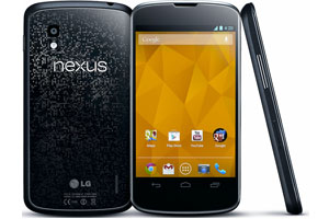 Designed collaboratively by LG and Google, Nexus 4, the newest Smartphone in the Nexus line-up from