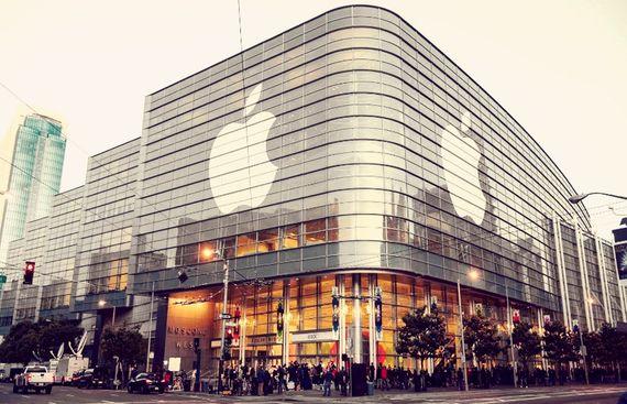 Apple Buys Edge-Based AI Startup Xnor.ai for $200mn