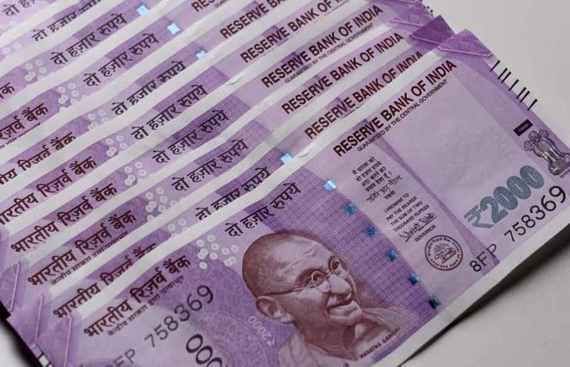 Net FPI inflow into equities at Rs 10,482 crore in March
